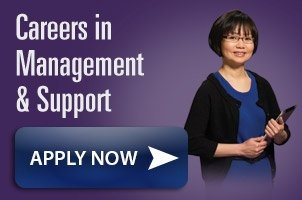 Careers in Management & Support